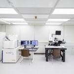 e-beam lithography